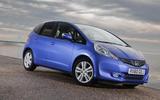 14: Honda – 6 recalls affecting 6 models