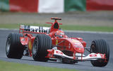 Most boring Grand Prix: the myth