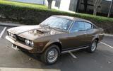 Mitsubishi Galant GTO (1970)