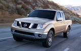 Nissan Frontier (2004)