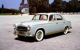 Peugeot (1958)