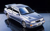 Ford Sierra RS Cosworth (1986)