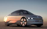 Volkswagen L1 (2013)