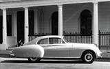 83. 1952 Bentley R-type Continental