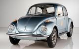 Volkswagen vs. Ford