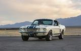 Shelby American's Mustang GT500 Super Snake