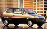 Honda EV Plus (1997)
