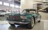 Maserati 5000