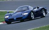 5: Nissan R390 (1997)
