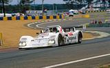 Porsche WSC95 (1997)