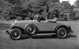 CAR RADIO: Cadillac La Salle (1929)