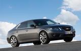 Saab: 9-5 (2011)