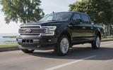 2: Ford F Series - 1,080,757 sales