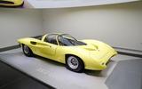 Alfa Romeo 33/2 Coupe Speciale