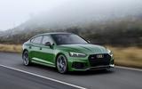Audi RS5 Sportback (2018)