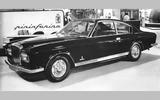 Bentley T1: 1968