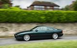 BMW 8 Series – from £10,000