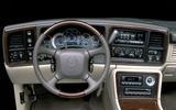 Cadillac Escalade (2001)
