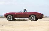 Chevrolet Corvette (465,819)