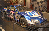Dodge-Charger Cup Car (2005)
