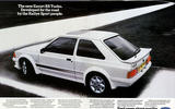 Ford Escort RS Turbo (1984)