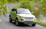 Range Rover Evoque (2011-NOW)