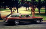 Pontiac Grand Safari