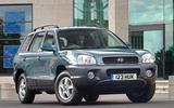 Hyundai: Santa Fe