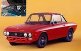 Lancia V4