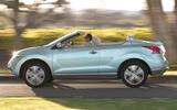 Nissan Murano CrossCabriolet -  2011