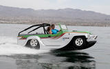 Watercar Panther (2013)
