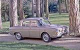 Renault R10 (1967)