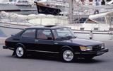 Saab 900 'classic' (1978)