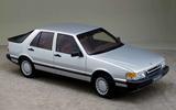 Saab 9000 (National Lampoon's Christmas Vacation, 1989)