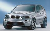 BMW X5 LM (2000)