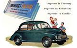 1948 - Morris Minor