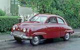 1949: Saab 92