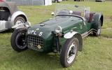 1952 - Lotus MkVI