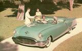 Oldsmobile Starfire (1953)
