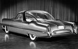 Ford XL500 (1953)