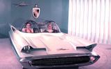 Lincoln Futura (1955)