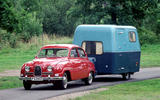 1960: Saab 96