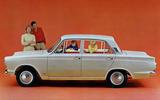 1962 - Ford Cortina