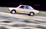 1972 - BMW 5 Series (E12)