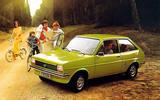 1976 - Ford Fiesta