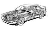 1980 - Audi Quattro