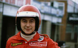 1984: Longman delivers on the track