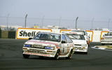 1987: Hodgetts does double for Toyota