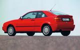 1988: Volkswagen Corrado