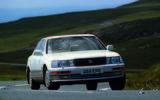 1989: Lexus LS